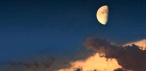 Semana de Lua Minguante pede descanso e reflexão