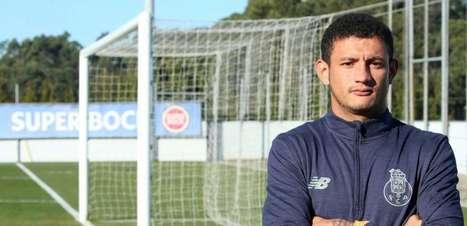 Atacante ex-Porto vive expectativa pela estreia no ABC de Natal