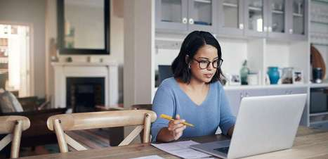 Feng Shui: saiba como harmonizar seu home office