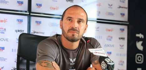 Técnico do Paraná elenca pontos vitais para avançar na Copa do Brasil