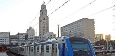 Tiroteio no Jacarezinho deixa feridos dentro do metrô do Rio