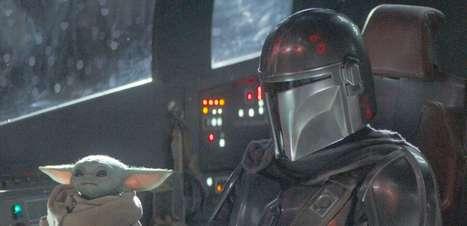 #20: 'O Mandaloriano' é o puro suco do melhor de 'Star Wars'
