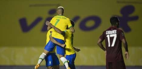 Por que Globo puxou o freio e não vai exibir jogos do Brasil