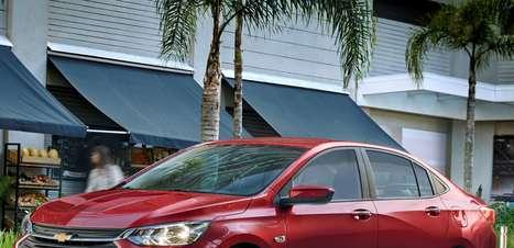 Chevrolet Onix Plus vive seu melhor momento pós pandemia