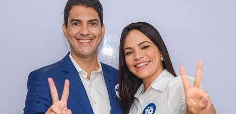 Eduardo Braide, do Podemos, é eleito prefeito de São Luís
