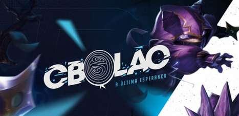 Com audiência em alta no Twitch, Baiano e Webedia apresentam rodada final do CBOLÃO