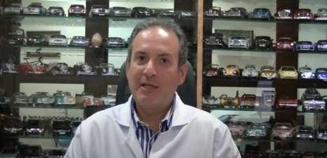 Nutrólogo acusado de abuso sexual é preso em São Paulo