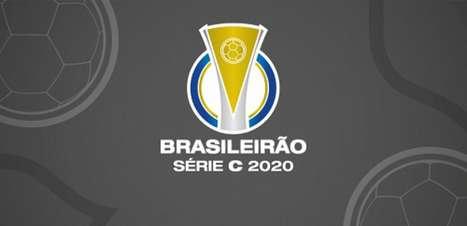 Série C: vitórias de Santa Cruz e Paysandu são destaques na rodada