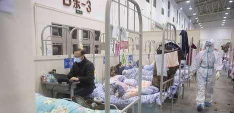 China condena jornalista que cobriu pandemia em Wuhan