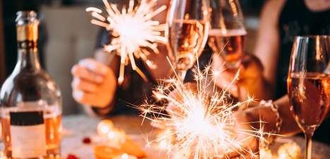 Pedidos aos santos: simpatias de Ano-Novo para começar bem 2021