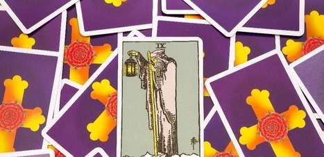 O Eremita é o Arcano do Tarot de Janeiro de 2021