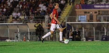 Bressan vê poucas chances do Paraná fugir da queda na Série B