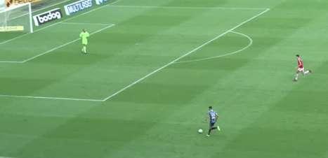 SÉRIE A: Gols de Internacional 2 x 1 Grêmio
