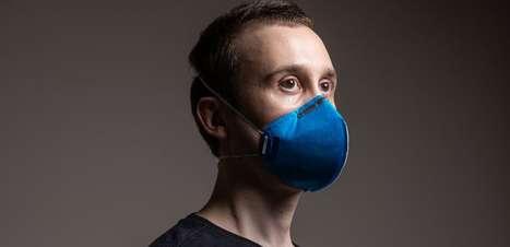 Máscara N95 e PFF2: por que países da Europa reprovam material caseiro e agora exigem máscara profissional