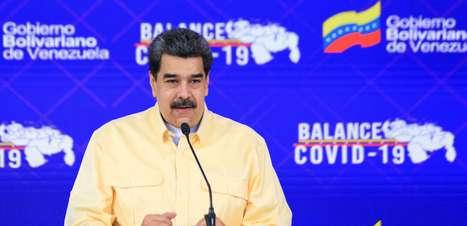 Maduro decreta 'quarentena radical' e critica Bolsonaro
