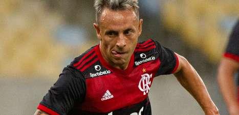 Para voltar ao Flamengo, Rafinha precisaria abrir mão na parte financeira