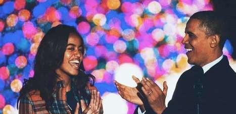 Filha de Obama vai escrever série inspirada em Beyoncé