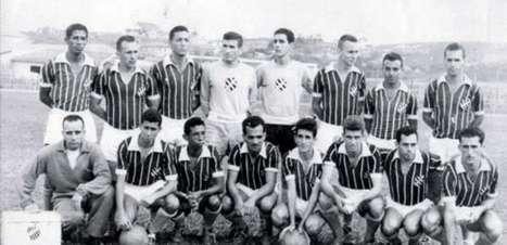 Morre Emídio, autor do primeiro gol na história do Orlando Scarpelli