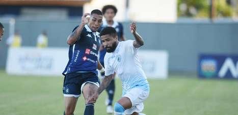 Depois do acesso à Série B, Douglas afirma que Londrina está pronto para o Paranaense