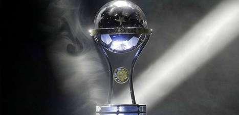Corinthians e Athletico dão sorte em sorteio da Sul-Americana