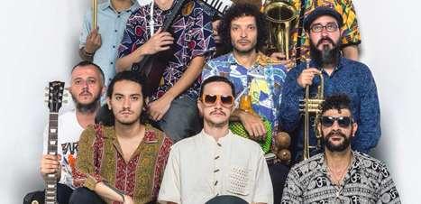 Festival Novos Motores reúne músicos do ABC Paulista