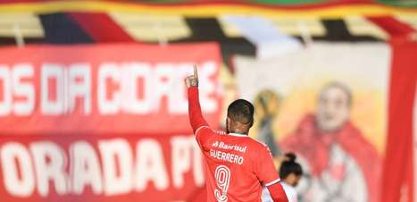 Internacional estreia no Campeonato Gaúcho contra o Juventude