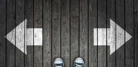 Existe um jeito mais fácil de fazer escolhas certas?