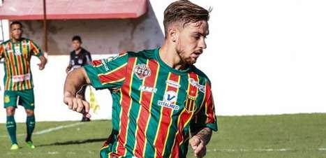 Guilherme Teixeira avalia confronto diante do Fortaleza: 'Time bem qualificado'