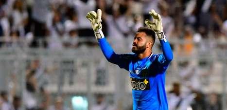 Ponte Preta tem mudança no gol para jogo da Copa do Brasil
