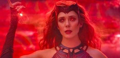 Autora da série 'WandaVision' nem sabia quem era Mephisto