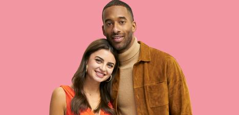 Antigos posts racistas geram separação de casal da TV
