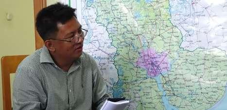Protestos em Mianmar: jornalista da BBC é levado por homens não identificados e está desaparecido