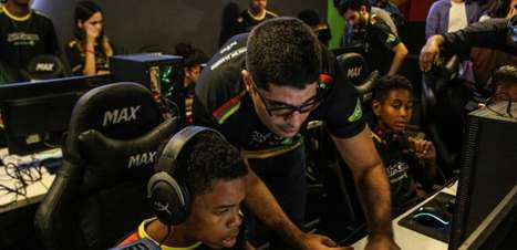 CSMV Advogados apoia o projeto de eSports do AfroGames e amplia abrangência de atuação de seu Comitê de Responsabilidade Social