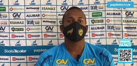 PAYSANDU: Estreia em qual? Robinho fala da possibilidade de jogar pela Copa do Brasil ou encarar o Remo em sua primeira partida