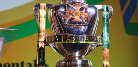 CBF divulga tabela detalhada da 2ª fase da Copa do Brasil; veja as datas!