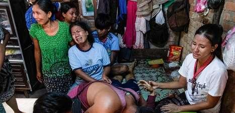 Militares matam mais de 90 em atos pró-democracia em Myanmar