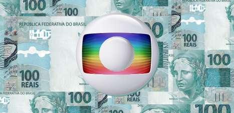 Lucro cai, dívida sobe, mas Globo ainda tem fortuna em caixa