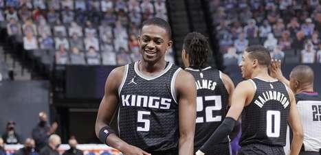 Rozier e Fox são eleitos melhores da semana na NBA