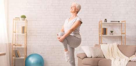 3 modalidades com os melhores resultados para os idosos