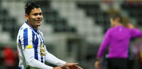 Evanilson marca pelo segundo jogo seguido em nova vitória do Porto B na Segunda Liga