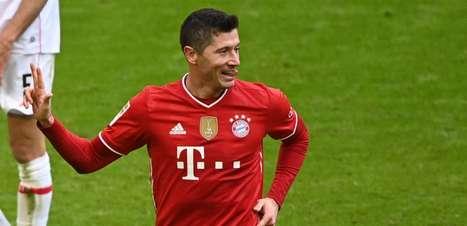 Bayern de Munique descarta chegada de Haaland