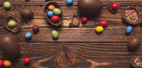 7 dicas para celebrar a Páscoa com chocolate e não engordar