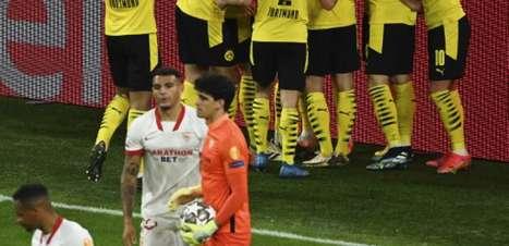 Herói em 2013, Felipe Santana diz ao L! sobre Dortmund na Champions: 'Será difícil passar pelo City'