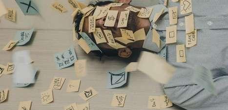 Síndrome do Burnout e Astrologia