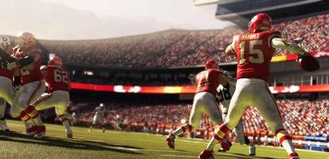 EA registra patente para dificuldade adaptativa em jogos