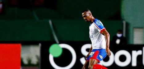 Zagueiro estreia pelo Bahia e celebra classificação: 'Melhor impossível'