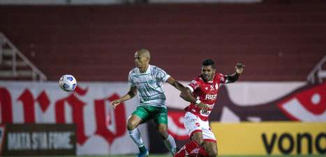 Vila Nova bate o Juventude nos pênaltis e avança à terceira fase da Copa do Brasil