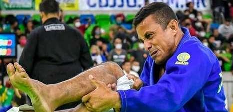 Estadual Jiu-Jitsu da CBJJO acontece no próximo fim de semana no Rio