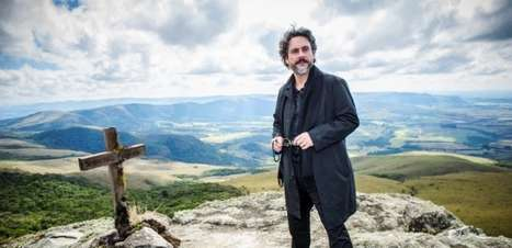 Equipe da Globo sofreu tragédia no monte visto em 'Império'