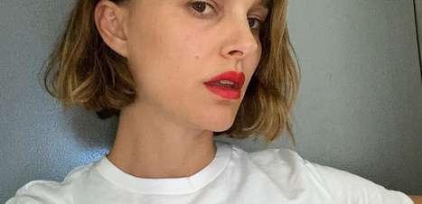 Natalie Portman vai estrelar e produzir adaptação de Elena Ferrante